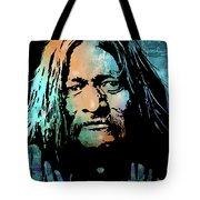 Maricopa Warrior Tote Bag