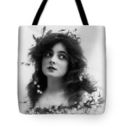 Marie Doro 1902 Tote Bag