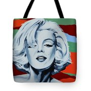 Marilyn Monroe 1 Tote Bag