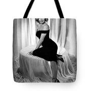 Marilyn Monroe Publicity Shot The Asphalt Jungle Tote Bag