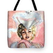 Marilyne Tote Bag