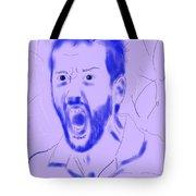 Marin Cilic Tote Bag