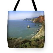 Marin Headlands 1 Tote Bag