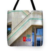 Marina Office Tote Bag
