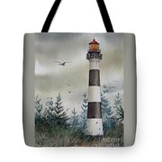 Mariners Guiding Light Tote Bag