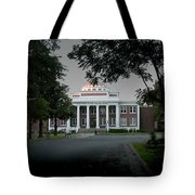 Marion Couthouse Tote Bag