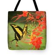 Mariposa Amazonica Tote Bag