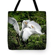 Marital Bliss Tote Bag