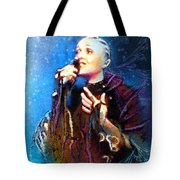 Mariza Tote Bag