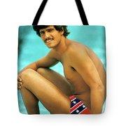Mark Spitz, Olympic Champion Tote Bag