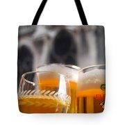 Mark The Hours Tote Bag