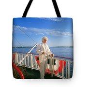 Mark Twain II Tote Bag
