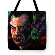 Mark Webster Artist Tote Bag