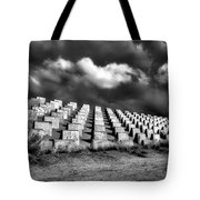 Markers Tote Bag