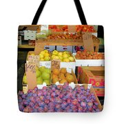 Market At Bensonhurst Brooklyn Ny 10 Tote Bag