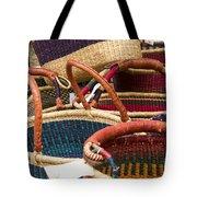 Market Baskets Tote Bag