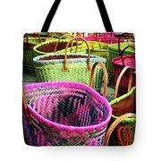 Market Baskets - Libourne Tote Bag
