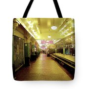 Market Day Is Done Tote Bag