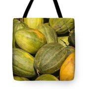 Market Melons Tote Bag