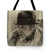 Market Vendor Tote Bag