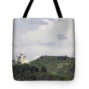 Marksburg Castle 26  Tote Bag