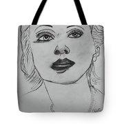 Marlene Tote Bag