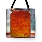 Marmalade Tote Bag