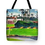 Marrakesh Morocco 4th Tote Bag