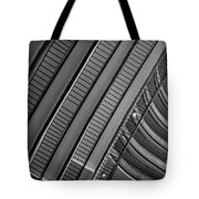Marriott Marquis Tote Bag