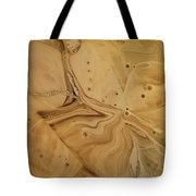 Mars In A Different Light Tote Bag