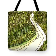 Marsh 4 Tote Bag