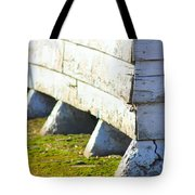 Marsh Berea Church 1 Tote Bag