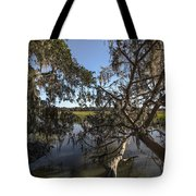 Marsh Tote Bag