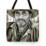 Marshal Pike Tote Bag
