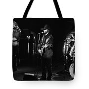 Marshall Tucker Band At Winterland 2 Tote Bag