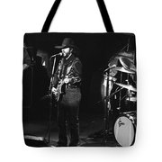 Marshall Tucker Band At Winterland 3 Tote Bag