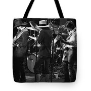 Marshall Tucker Band With Jimmy Hall 2 Tote Bag