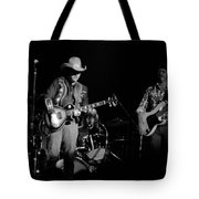 Marshall Tucker Winterland 1975 #10 Tote Bag