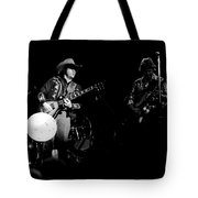 Marshall Tucker Winterland 1975 #16 Tote Bag