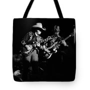 Marshall Tucker Winterland 1975 #4 Tote Bag