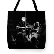 Marshall Tucker Winterland 1975 #58 Tote Bag