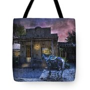 Marshall's Office Tote Bag