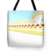 Marshan Tote Bag