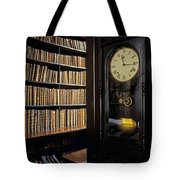 Marshs Library, Dublin City, Ireland Tote Bag