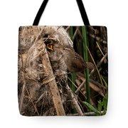 Marshy Nest Tote Bag
