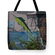 Martha Lou's Kitchen Tote Bag