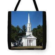 Martha-mary Chapel Tote Bag