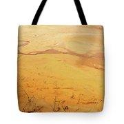 Martian River Tote Bag