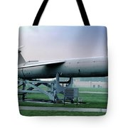 Martin Cgm-13b Mace Uav, Surface-to-surface Tactical Missile Tote Bag