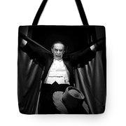 Martin Landau Looming Ed Wood Publicity Photo 1994-2015 Tote Bag